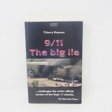 9/11: The Big Lie by Thierry Meyssan. 2002 Paperback 1592090266