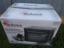 Tribest Sedona Raw Food Dehydrator Sd-P9000