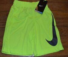Shorts e bermuda giallo Nike per bambini dai 2 ai 16 anni