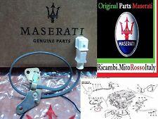 Sensore Albero Camme Maserati 3200 GT Camshaft Sensor Phasensensor Nockenwelle