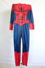 "Boys sz 6-8 ""Marvel"" Spiderman Costume - Great Condition! Bargain Price!"