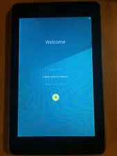 Asus Nexus 7 32GB 2012 1st gen 12 month warranty + cashback