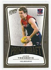 2013 Select Prime Draft (PD31) Jack TRENGROVE Melbourne (# 062)