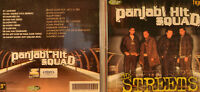 Panjabi Hit Squad the Streets (CD O656)