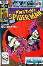 Amazing Spiderman # 223 (USA,1981)