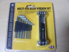 14 Teile Inbus / Sechskantschlüssel Inbusschlüssel Set Set 1.5MM to 6.0mm
