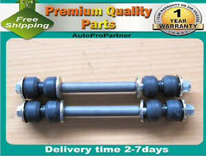 2 REAR SWAY BAR LINKS FOR DODGE SX 2.0 03-05