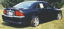 UNPAINTED LINCOLN LS CUSTOM STYLE SPOILER 2000-2002