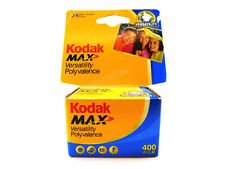 Kodak Kodacolor Gold 400 Gc Color Negative Film Iso 400, 35mm Size, 24 Exposure