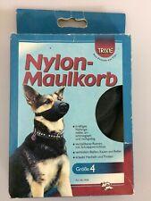 Nylon Muzzle