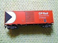 HO CP Rail International of Maine Division Plug Door Box Car CP #269334