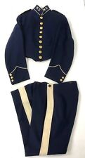 1916 Ridabock/ Manlius Military School Uniform