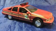 Minnesota State Patrol 1:43 Chevrolet Caprice Road Champs Toy Police Car