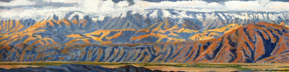 Robert Christy Artist
