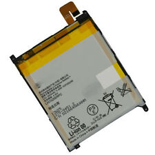 Z Ultra Battery LIS1520ERPC For Sony Xperia XL39 3000mAh Rechargable Bateria