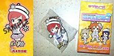 Love Live! Toy'sworks Niitengomu! Rubber Strap Vol.4 Maki Nishikino Licensed New