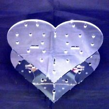 Heart Cake Pop Stand - Mirror