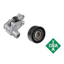 OEM INA Hydraulic Belt Tensioner & Pulley For BMW E34 E36 Z3 E39 E46 E60 E83 E85