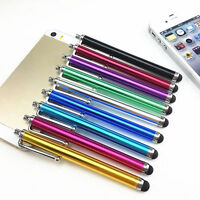 10x Capacitive Touch Screen Stylus Pen -Iphone 6 Plus Ipad Ipod Samsung Tablets