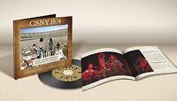 STILLS,NASH & YOUNG CROSBY - CSNY 1974  CD NEU