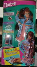 1993 Paint 'N Dazzle Barbie NRFB