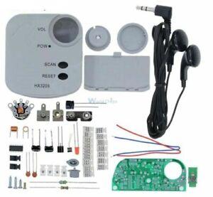 DIY Radio Project Kit  -  Build It Yourself