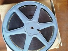HOW WE EXPLORE SPACE 16mm Film TV cine old sound movie 600ft 17 minutes