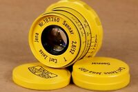 ⭐ Sonnar ⭐ Carl Zeiss Jena 2.8/52mm M39 lens for Zorki Fed Leica ( replica )