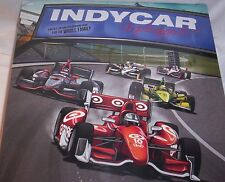IndyCar Unplugged Racing Car Board Game Sports Fans Girls Boys 6 Up
