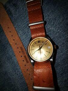 Cyma Automatic 25 Jewels swiss Made Watch