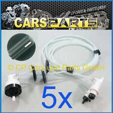 5 Pcs Headlight Headlight range adjustment with Steel button - LADA Niva
