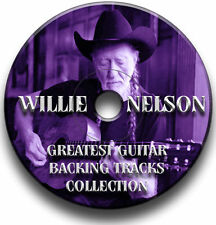 CD de musique country Willie Nelson