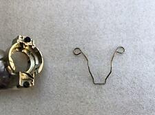 For Infiniti G37 QX 56 80 Murano 370z Xenon Bulb Holder Clip Retainer Mount Ring