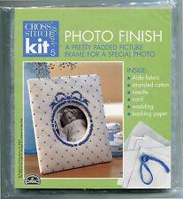 x  Stitch  Baby  Photo frame