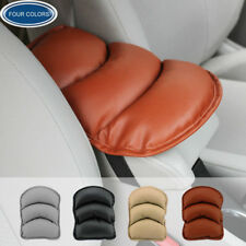 Car Armrest Soft Cushion Vehicle Center Console Arm Rest Box Pads Armrests Cover