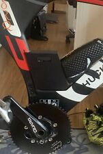 Cervelo P5 aero storage box Triathlon