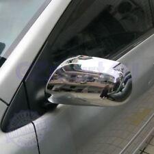 Fit 2004 2005 2006 2007 2008 2009 Toyota Prius Chrome Mirror Cover