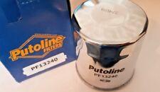 MOTO GUZZI STELVIO 1200 08-17 PUTOLINE ENGINE OIL FILTER CHROME CANISTER