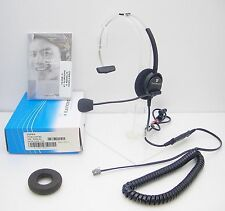 P51N HEADSET for Nortel M7208 M7310 M7324 T7208 T7316E 726HS 852HS 1026HS
