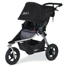 New $433 Bob Rambler Jogging Stroller in Black Model: U85129