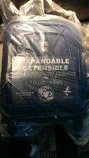 Atlantic suitcase with wheels new/unused