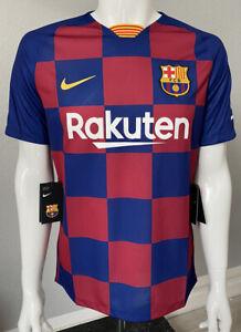 Nike / FC Barcelona / Trikot / NEU / Original / AJ 5532-456