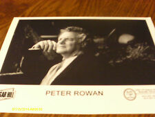 Peter Rowan Publicity Photo