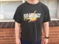 Big Day Out Music Festival. Local crew apparel. Melbourne Australia 2001. Rare!