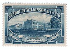 (I.B) Cinderella : Bradbury, Wilkinson & Co - New Malden Works