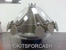 UFO platillo, Gerry Anderson Studio Kit de escala.. la mejor por ahí!