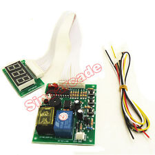 Arcade JY-17B Timer Board Power Supply Time Control board for vending machines