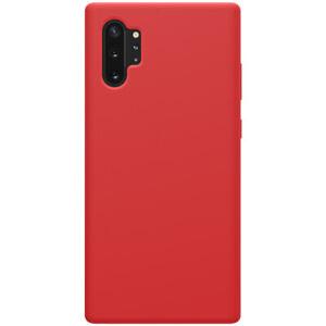 Samsung Galaxy Note 10 Plus ( 5G ) Nillkin Flex Pure Case Hülle Tasche Silikon