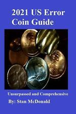 2021 Us Error Coin Guide (Paperback – June 16, 2020)