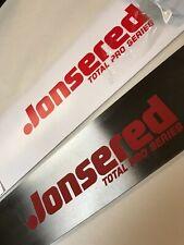 """20"""" Jonsered Super Bar - Sprocket Nose - .050 gauge, 3/8 pitch, 72dl J838FV4"""